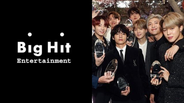韓媒爆:BTS為利潤分配和公司撕破臉! 「已找好律師」公司回應了