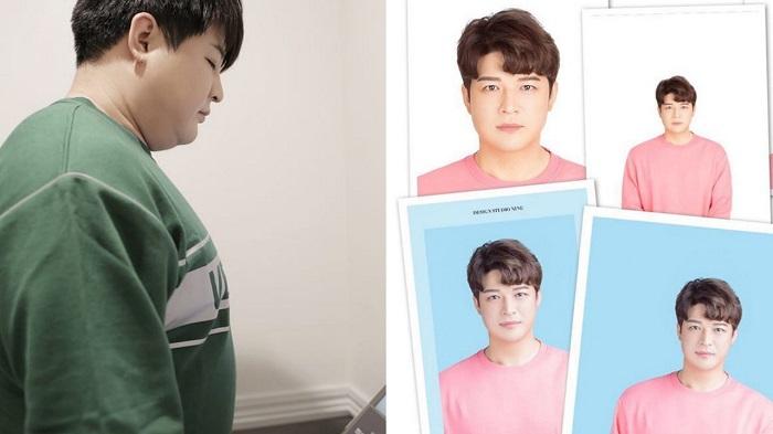 SJ神童暴瘦30公斤「怕被抓」 重拍證件照嚇歪自己:你誰?