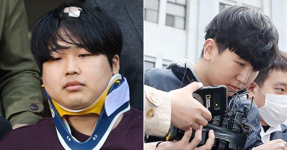 N號房淫魔又一位! 18歲「趙主彬共犯」韓警直讓媒體拍正臉